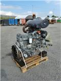 Hitachi LX 290, 2005, Motoren