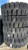 Mitas 20.5R25 #A-0080, Tires, wheels and rims