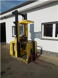 Hyster K1.0L, 2010, High lift order picker