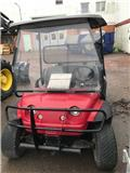 Toro Workman, Kola za golf