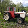David Brown 1200, 1970, Traktorer