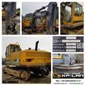 Volvo EC 340, Otros equipamientos de construcción