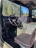 Hagglund BV206 D6, 1994, Cross-country vehicles