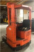 Rocla TM-131 TREV, 1984, Reach trucks