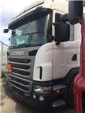 Scania G 440, 2011, Cabezas tractoras