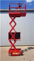 PB-DINGLI  PBS06-7EC, 2013, Scissor lifts
