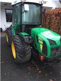 Ferrai Vega 95 AR, 2007, Kompakte traktorer