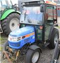Iseki TH 4330, 2008, Kompaktni (mali) traktori