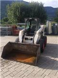 Bobcat S 220, 2004, Pale skid steer