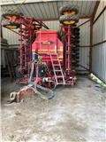 Vaderstad Rapid, Precision sowing machines