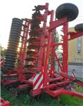 Horsch Joker 8 RT, 2009, Disc Harrows