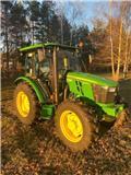 John Deere John Deere 5075E, 2020, Tractors