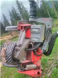 Log Max 6000, 2011, Desramadoras