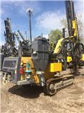 Atlas Copco ROC D3-01, 2011, Perforadora de superficie