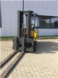Yale ERC50, 1999, Mga Electic forklift trak