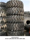 LINGLONG 29.5-25 HRL ROCK 28PR, Tyres
