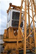 Liebherr 200 EC-H, 1995, Tower Cranes