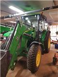 John Deere 5075 M, 2015, Traktori