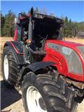 Valtra N121, 2009, Traktoren