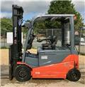 Toyota 8 FB MT 35, 2014, Electric forklift trucks