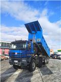 Tatra Т158-8P5R46, 2016, Tipper trucks
