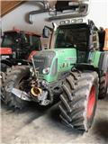 Fendt 716 Vario, 2004, Traktorok