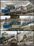 &nbsp  Дробилка Cams UTM 60.15, 2012 г., 2400 ч.