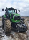 Трактор Deutz-Fahr 9340 Agrotron TTV, 2017 г., 3900 ч.