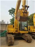 Komatsu PC 120-6E0、2011、履帶式挖土機(掘鑿機,挖掘機)