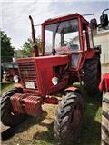 MTZ 82, 1993, Tractors