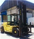 Hyster H 16.00 XL, 1995, Diesel trucks