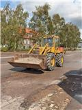 Hydrema 806, 1990, Backhoe Loaders