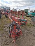 Kverneland PX100, Váltvaforgató ekék