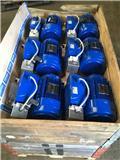 Leroy Somer Elektromotor Leroy Somer Frequenzgesteuert 2,2 kw, 2015, Motorlar