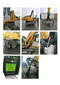 Liebherr 924, 2010, Waste / Industry Handlers