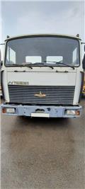 Бортовой грузовик МАЗ 437043-328, 2010 г., 170000 ч.