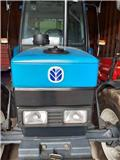 Nwe holland 6640, 1997, Tractores