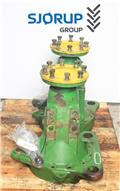 Rear axle John Deere 6400, 1997, เกียร์
