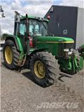 John Deere 6610, 2001, Traktorer