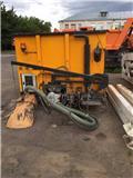 Дорожностроительная машина  Madrog MADPATCHER MPA 6,5W, 2014