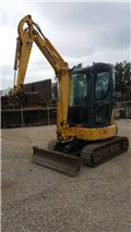 Komatsu PC 27 MR-2, 2006, Mini excavators < 7t (Mini diggers)