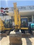 Komatsu PC60, 2015, Mini Excavators <7t (Mini Diggers)