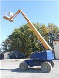 H.A.B. T17J D4WD, 2009, Telescopic boom lifts