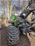 John Deere 1070 E, 2014, Harvesters