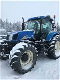 New Holland T 6080, 2008, Traktorok
