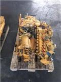 Liebherr Liebherr Hydraulic Pumps Pompy hydrauliczne, Axles