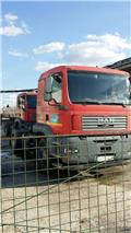 MAN TGA18.430BLS, 2006, Autotractoare