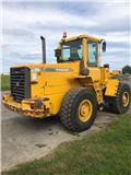 Volvo L 90 D, 2000, Wheel loaders
