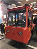 LM Trac LS 2300, 2004, Flaktruck