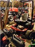 Toro GREENSMASTER 3250D, 2010, Green-Mäher